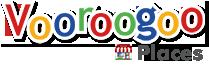Places - Vooroogoo