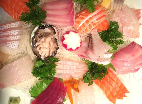 A-Won Japanese Restaurant