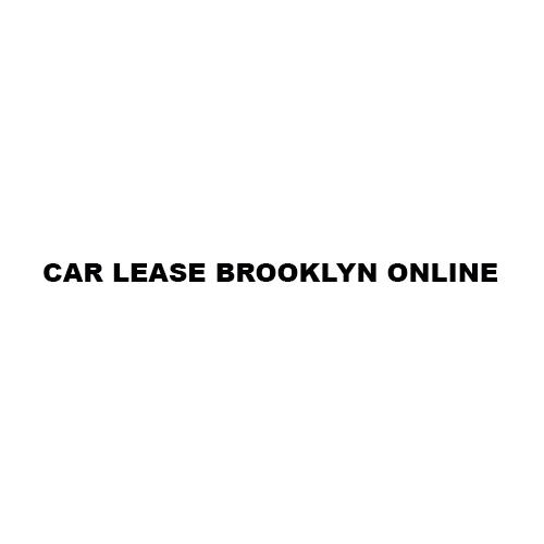 Car Lease Brooklyn Online